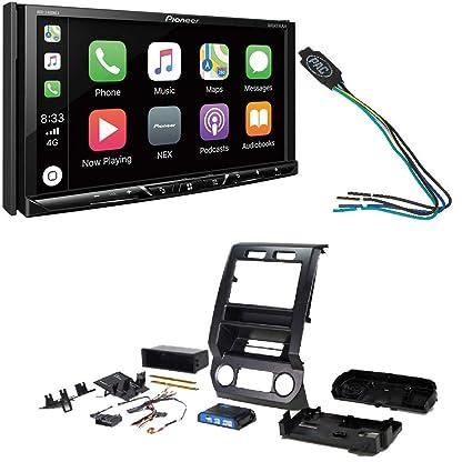 Amazon Com Pioneer Avh 2400nex Android Auto And Apple Carplay Hd
