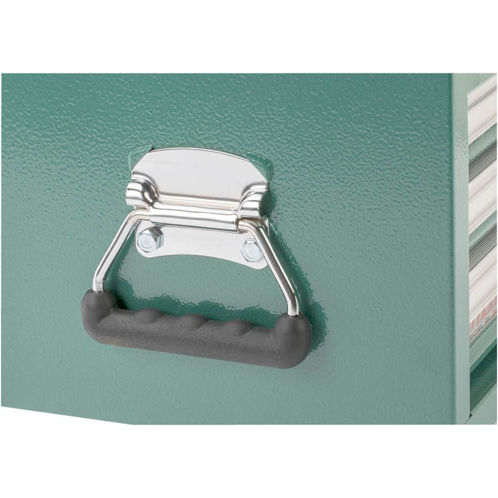 Grizzly H0837 3 Drawer Middle Chest with Ball Bearing Slides by Grizzly (Image #3)