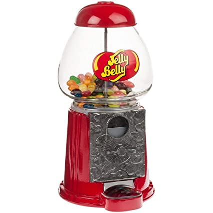 Jelly Belly - Distributeur Jelly Belly 25cm - 0071567958479