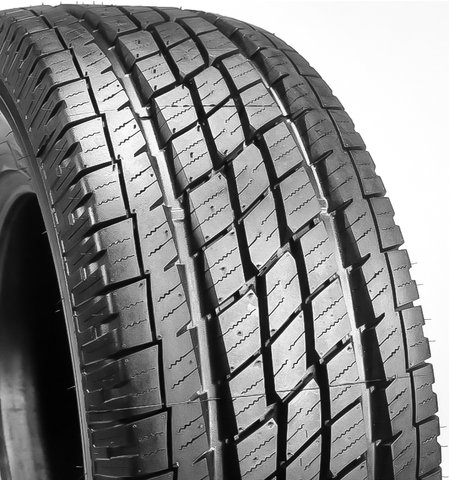 Toyo Open Country H/T All-Season Radial Tire - 265/70R17 ...