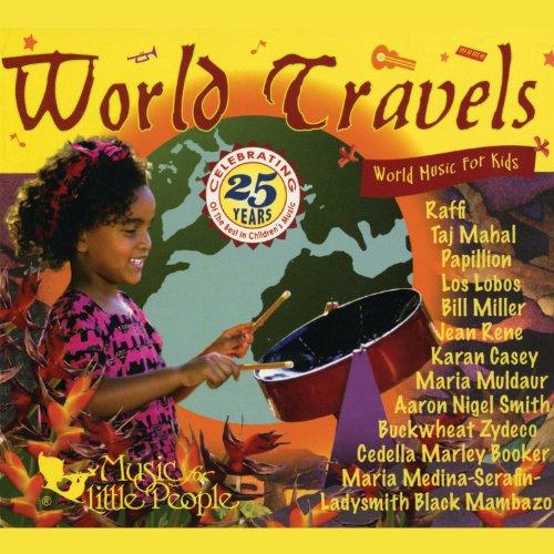 World Travels: World Music For...