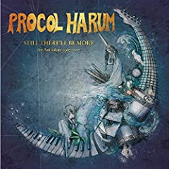 Two CD set with book. Esoteric Recordings are proud to announce the release of an official newly remastered two CD set celebrating 50 years of the legendary Procol Harum. This set draws upon 29 key tracks from Procol Harum's illustrious caree...