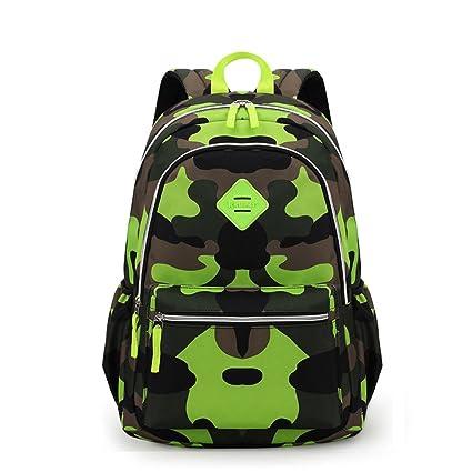 Wewod mochila escolar militar/mochila bolsa infantil/mochila ...