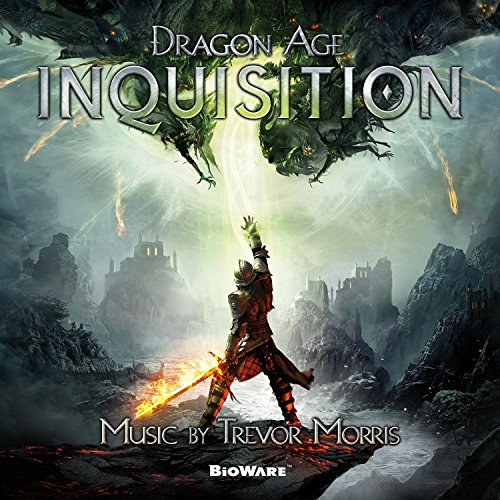 Amazon.com: Dragon Age Inquisition: EA Games Soundtrack