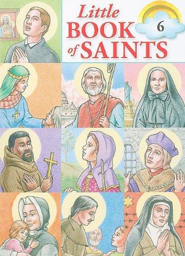 Little Book of Saints, Volume 6