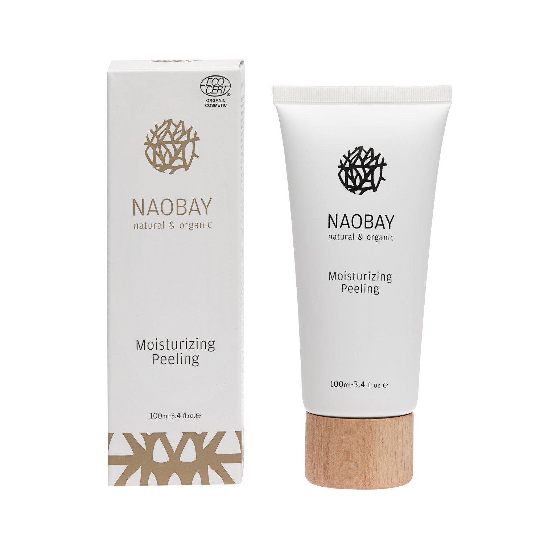 Naobay Exfoliante Facial Iluminador - 100 ml 201