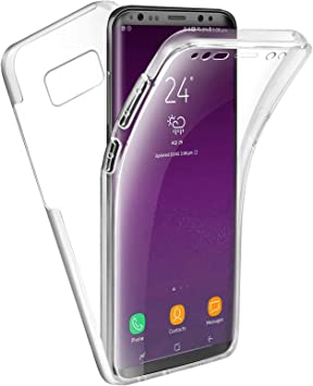 TBOC Funda para Samsung Galaxy Note 8 (6.3
