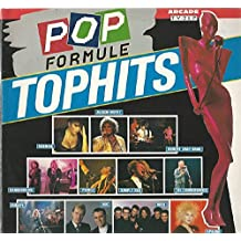 Various: Pop Formule Tophits 2LP NM Holland Arcade 012970.22 gatefold cover