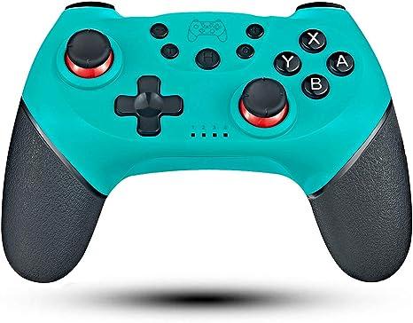 Mando para Nintendo Switch Inalámbrico, Maegoo Bluetooth Mando ...