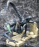 Kotobukiya-ALIEN VS PREDATOR - Warrior Alien ARTFX Statue AU 1/6e