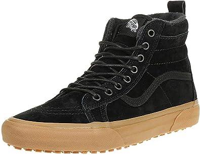 Vans Men's Sk8-Hi MTE Skate Shoe (40 M