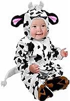 Infant Cow Farm Animal Baby Halloween Costume (6-12 Months)