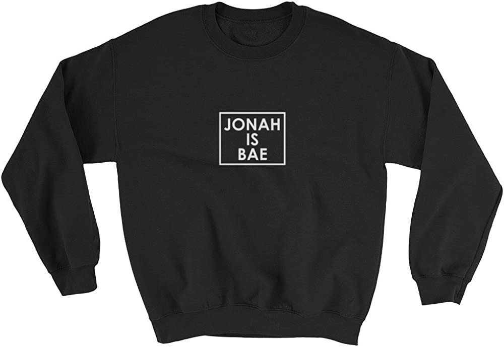 Cheeky Apparel Daniel is Bae Hooded Sweatshirt
