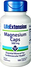 Life Extension Magnesium 500mg