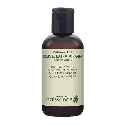 Aceite de Oliva Virgen Extra - Aceite Natural 100% Puro - 100ml