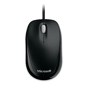 Microsoft Compact Optical Mouse 500 - Ratón óptico