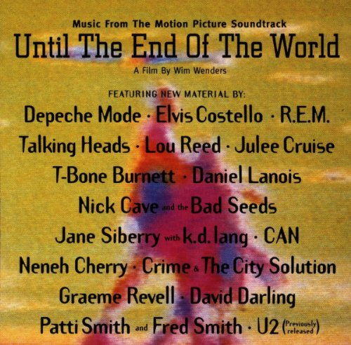 Until The End Of The World (Mu...