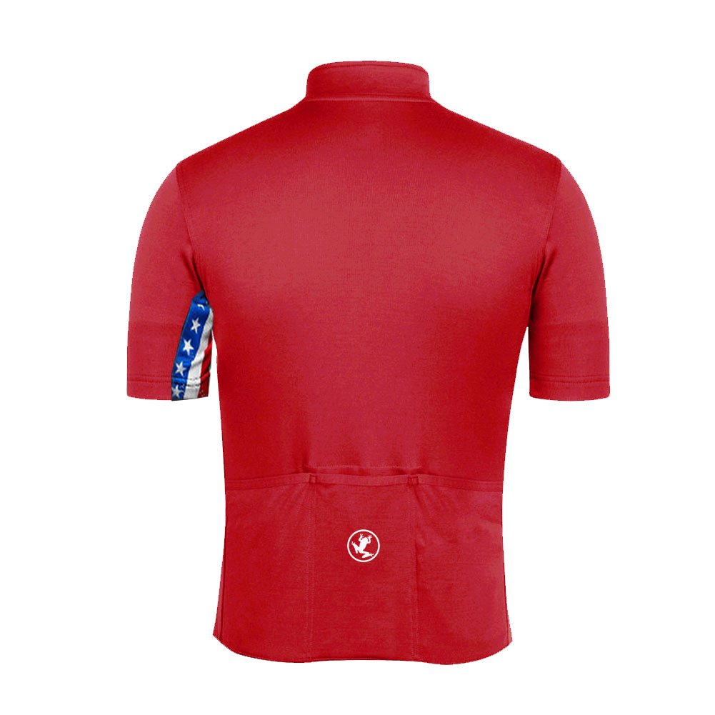 Uglyfrog Sportern Mens Outdoor Sports Cycling Short Sleeve Cycle Jersey  Bike Wear Bicycle Shirt 137d4dde1