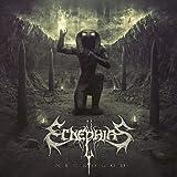Necrogod by Ecnephias (2013-06-01)