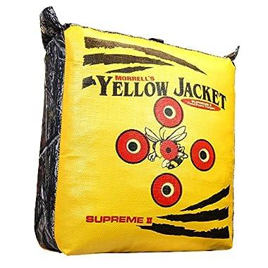 Morrell Yellow Jacket F/P Bag Target