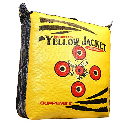 Morrell Yellow Jacket F/P Bag Target (Round Archery Target compare prices)