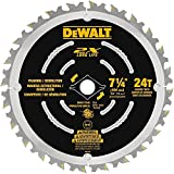 DEWALT DWA31724D Demolition Saw Blade, 7-1/4""