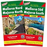 Majorca North + East  f&b + cycling paths