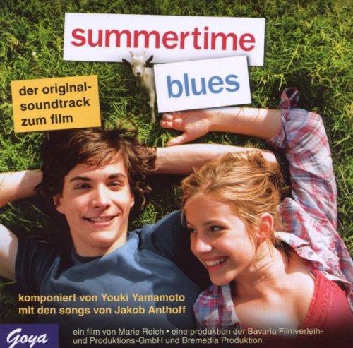 Ost: Summertime Blues                                                                                                                                                                                                                                                    <span class=