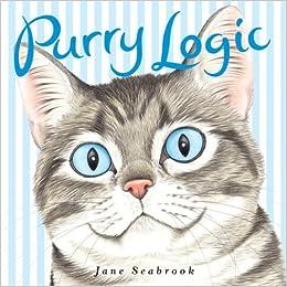 Purry Logic (Furry Logic Book)