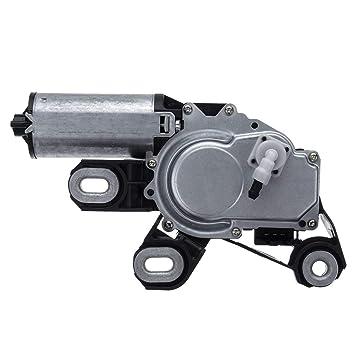 VISTARIC Motor del limpiaparabrisas trasero para Mercedes Viano Vito Mixto W639 03-16 6398200408 A6398200408: Amazon.es: Coche y moto