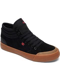 Evan Dc Espadrilles Homme Hi Shoes Shoes Smith vvwzr