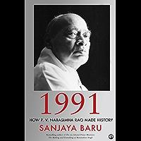 1991: How P. V. Narasimha Rao Made History