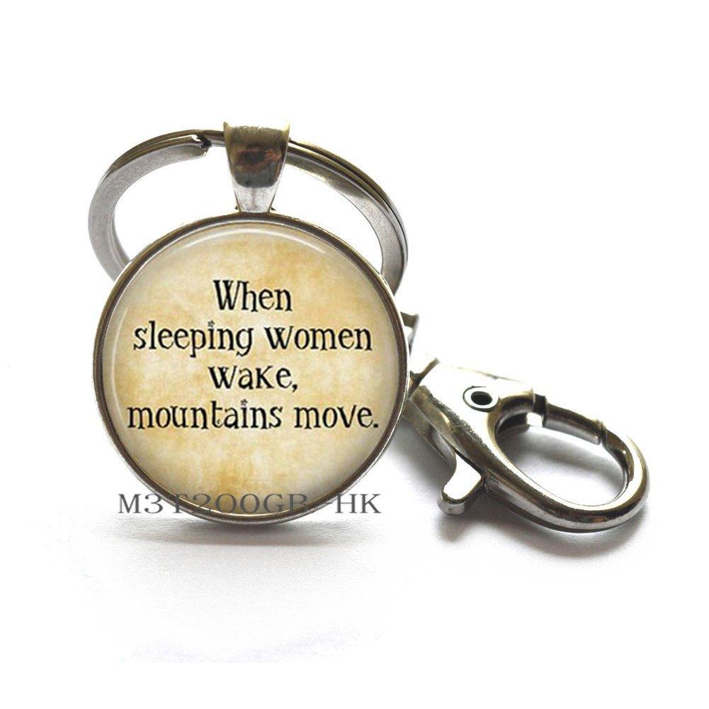 Cita femenina - cuando las mujeres duermen despierta ...