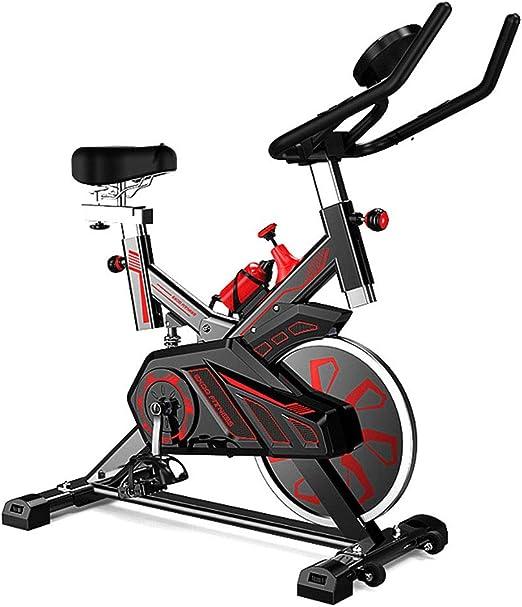 BF-DCGUN Bicicleta de Ejercicio para Interiores, Entrenamiento ...