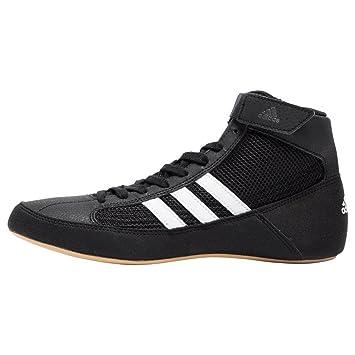 Chaussure de boxe Adidas enfant &quot ...