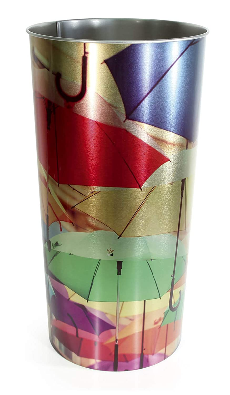 Imf Porte-Parapluie Multicolore 23/x 44,5/cm