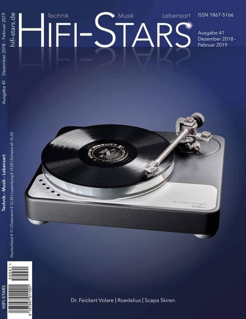 Hifi Stars Magazin: Amazon co uk: Kindle Store