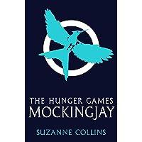 The hunger games 3 mockingjay