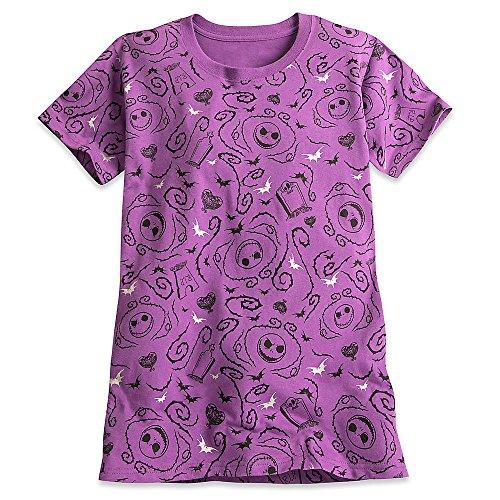 disney-jack-skellington-tee-for-women-size-ladies-2xl-purple456203341912