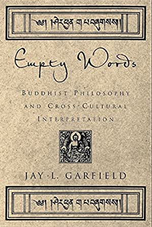 garfield buddhist singles What does buddhism require by gary gutting april 27, 2014 8:00 pm april 27, 2014 8:00 pm the stone is a forum for contemporary  jay garfield: what .