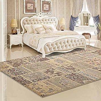 BAGEHUA Maßgeschneiderte türkischen Teppich Sofa im Wohnzimmer ...