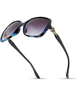 EFASHIONUP Oversize Women Sunglasses (58 mm_Pink)-2115 (Red)