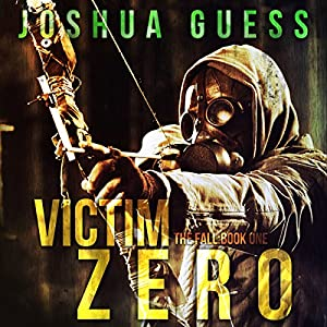 Victim Zero Audiobook