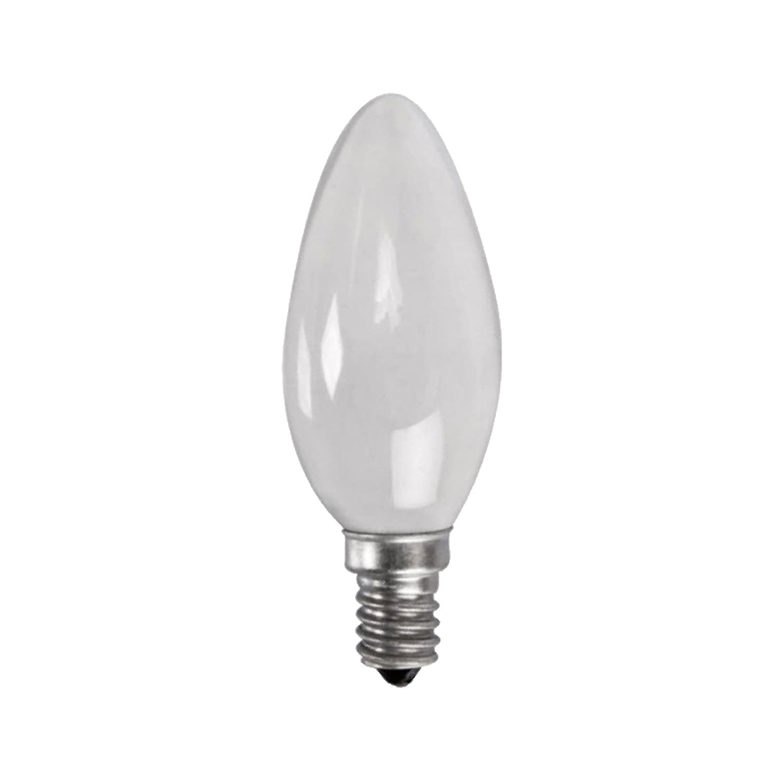 Sewing Machine Bulb Lamp Clear £2.95 Fridge 4 x 25W  E14 Pygmy Appliance