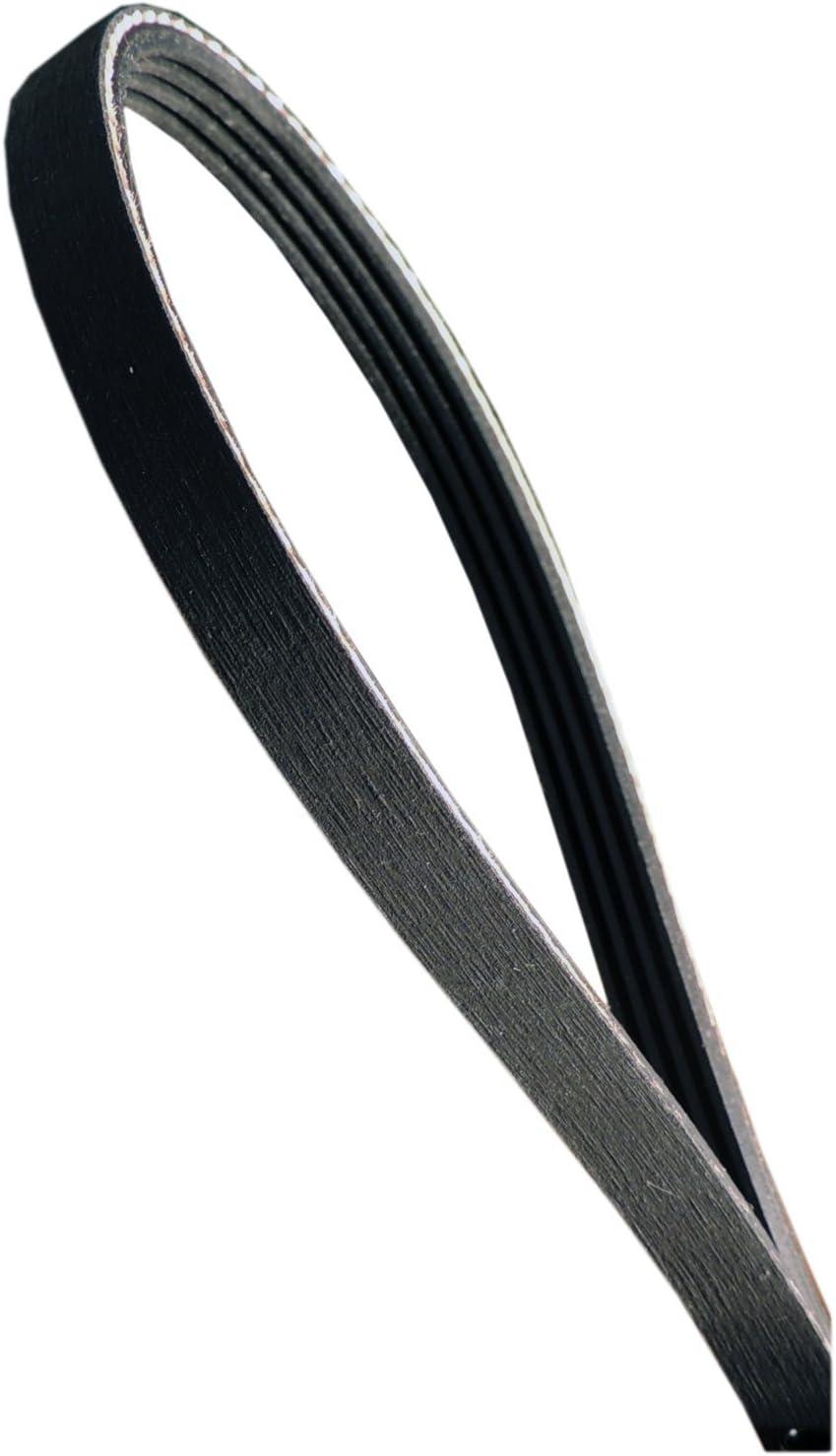 Supco LB216 Dryer Belt For GE WE12X10014, AP4379804, WE12X82, WE12X42, WE12X82P