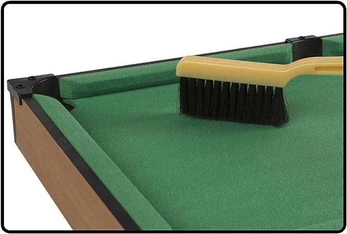 Colorbaby Billar americano madera CBGames (43269): Amazon.es ...