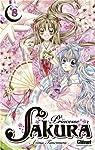 Princesse Sakura, Tome 8 par Tanemura