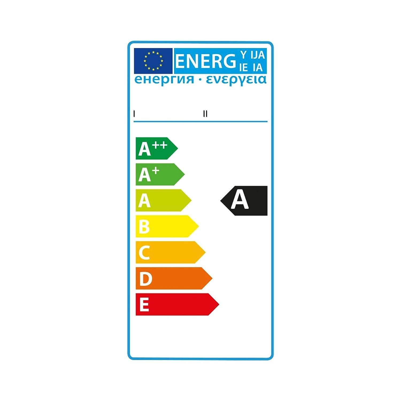 Osram L/ámpara fluorescente compacta 24 W