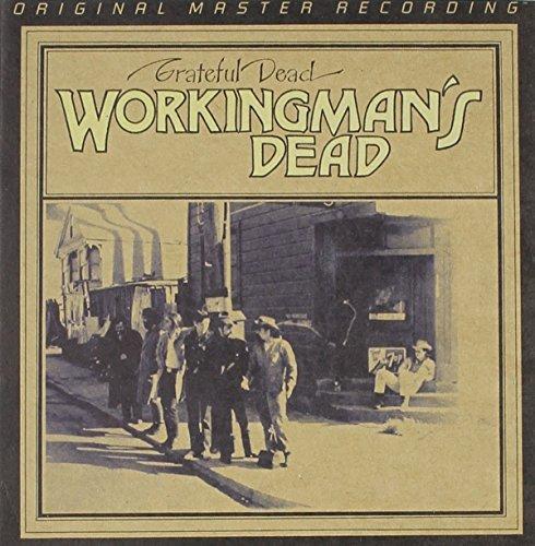 SACD : The Grateful Dead - Workingman\'s Dead (Hybrid SACD)