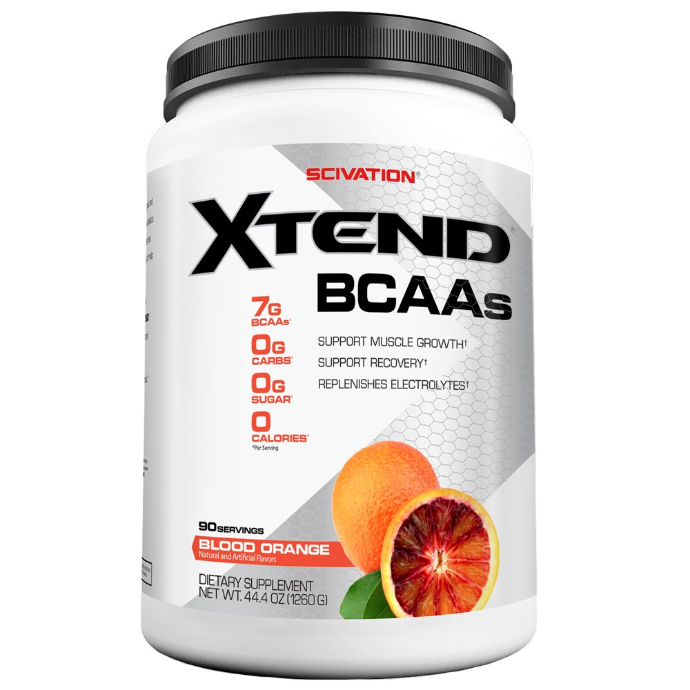 Amazon Scivation Xtend Bcaa Powder Branched Chain Amino Acids